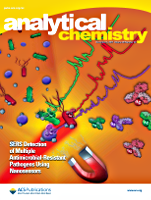 Cover: Analytical Chemistry Dec. 2017
